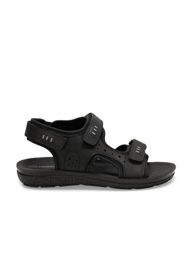 Panama Club Sandalet Siyah